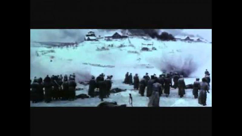 Атака Каппелевцев из к ф Адмирал