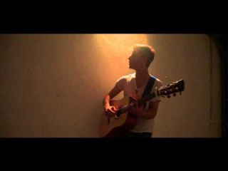 Ain't no sunshine(cover by Gleb Serdyuk)
