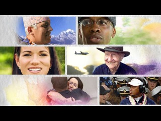 Meet the Mormons Official Movie - Full HD