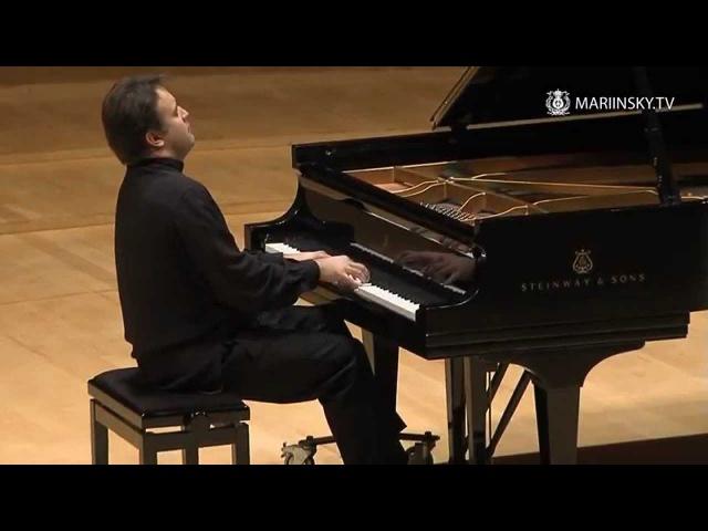 Tchaikovsky - Pletnev. Concert suite from the ballet The Nutcracker -Alexei Volodin, piano