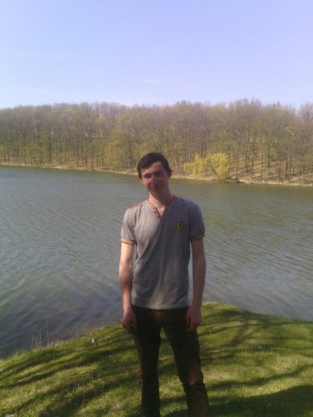 Денис Пинчук, 23 года, Киев, Украина