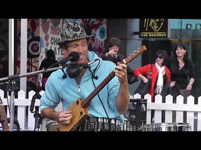 Juzzie Smith Broadbeach Blues 2012 2 2