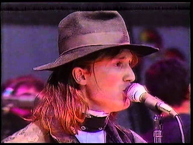 Koncert: Yutel za mir - Sarajevo (Zetra) 28.07.1991. (HQ VHSRip)