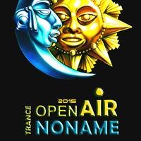 "Логотип ТРАНСибирский Open Air ""No Name"""