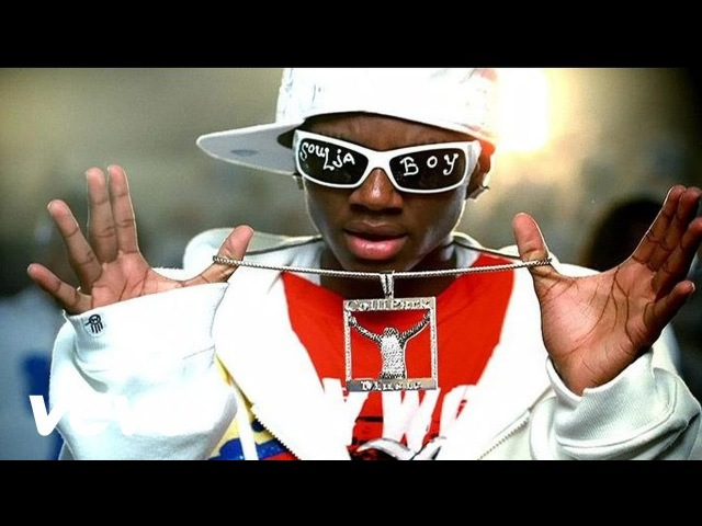 Soulja Boy Tell em Crank That Soulja Boy Official Video