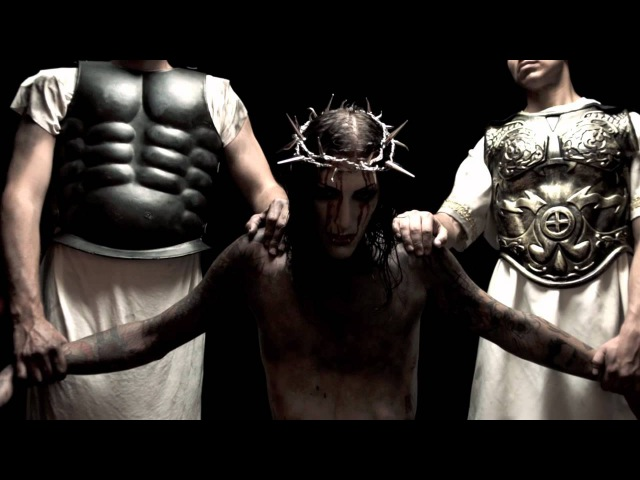 Motionless In White Immaculate Misconception Official Music Video