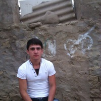 Рахман Джамалов
