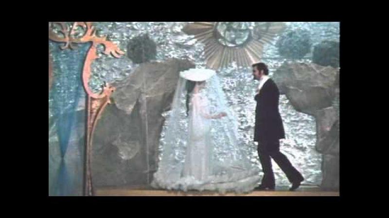 Дуэт короля и Анджелы - Король-олень