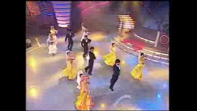Ballet Alhambra Pasodobles