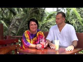 5. Матрица-Перезагрузка: интервью с острова. Елена Шугалей о Матрице-2,3,4.....