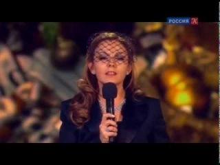 Новогодняя ночь с Владимиром Спиваковым 2015 - вот, что нужно было смотреть)) @