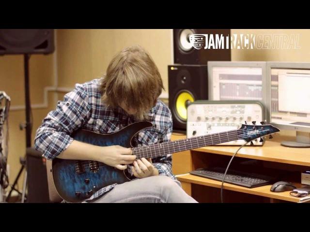 Sergey Golovin Ultimate Control at Jamtrackcentral.com