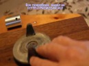 Видео 3 : Самый простой Магнитный двигатель. В будущем источник даровой энергии.