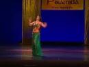 Irinita Juman bellydancer Helwa Laaba