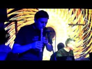 """Maat Lander """"Ocean Lullaby"""" (Live , DICH Bar, Moskow)"""