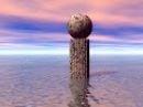 Атлантида.Мистический континент призрак.Миф об исчезнувшей цивилизации.Затерянные миры