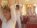 Йога дервишей -- секрет вечной молодости суфиев