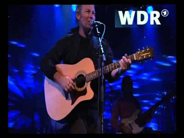 Cutting Crew I Just Died In Your Arms Live at Rockpalast 2007