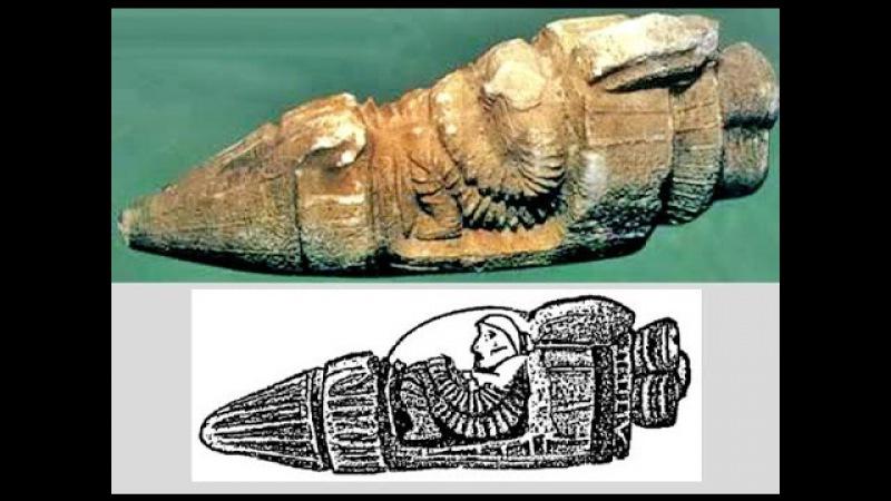 Артефакты древних Богов,Правда или вымысел.Документальный фильм.