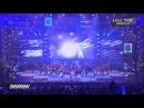 ベストヒット歌謡祭2014 EXILE TRIBE 24WORLD