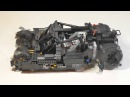 Lego Batman Tumbler 76023 Review Build