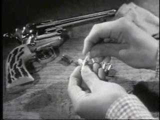 Shootin' Shell 45 cap gun