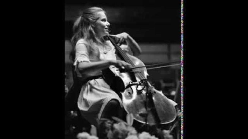 Jacqueline du Pre plays Schumann's Cello Concerto in A minor Op 129 FULL