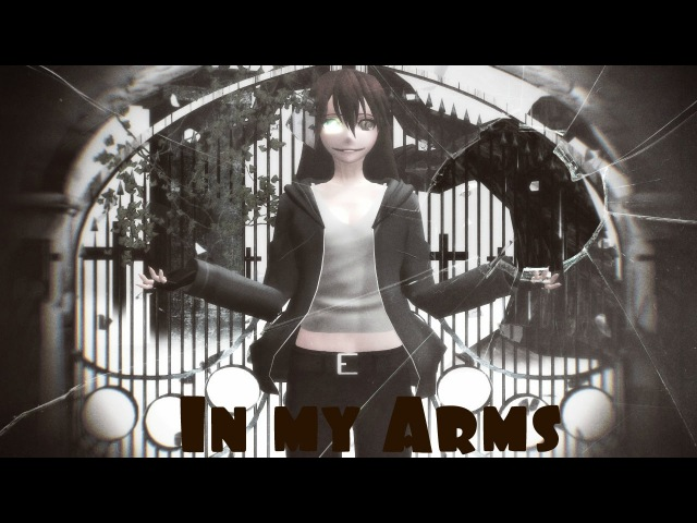 MMD Clockwork In my Arms