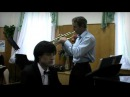 Jerry Herman - Hello Dolly (Louis Armstrong) cover