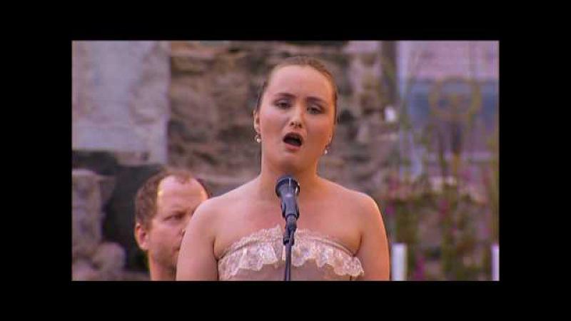 G. F. Händel, Lascia Chio pianga. Soprano Julia Lezhneva