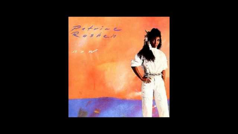Patrice Rushen Feels So Real Won't Let Go