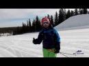 Горные лыжи. Последовательность обучения стандарт ISIA. Скифактор.