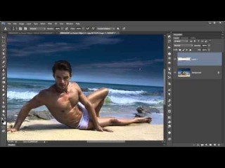 Editorial Retouch From Start To Finish, Part 6 - Clean up tips & tricks