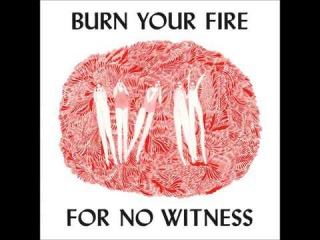 Angel Olsen - Burn Your Fire For No Witness Full Album + Download link