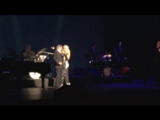 Tony Bennett & Lady Gaga - Let's Face the Music and Dance (Live  Vancouver) (Day 2)