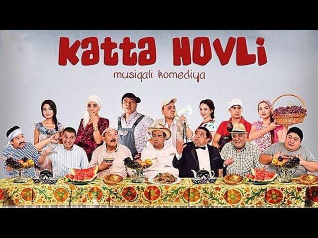 Katta hovli (treyler) | Катта ховли (трейлер)