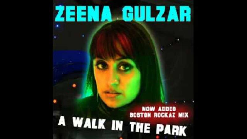 ZEENA GULZAR A WALK IN THE PARK
