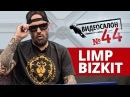 LIMP BIZKIT — Фред Дерст смотрит русские клипы (Видеосалон №44)