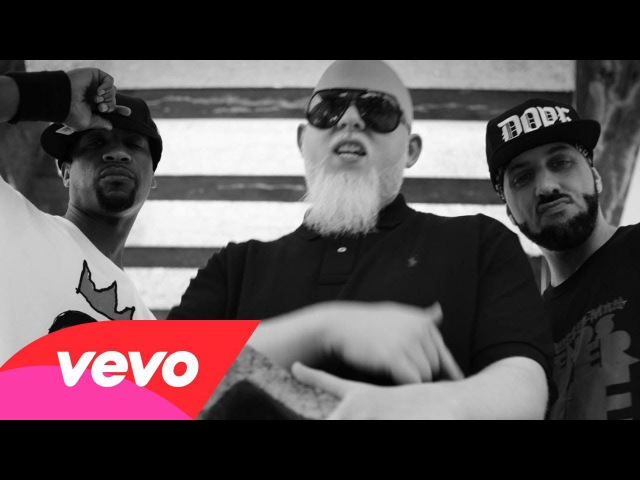 R.A. the Rugged Man The Dangerous Three ft. Brother Ali Masta Ace