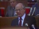 Ельцин извиняется перед коммунистами avi