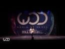 Mona Lee | World of Dance Orlando 2015 | WODFL