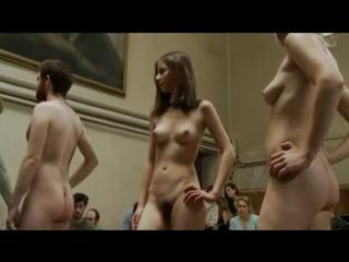Nude4art nude art class life models