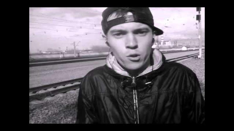 Manhettan (VS Ke-nT(CROW rec)) - Шляпа в деле (PoR5 3 раунд)