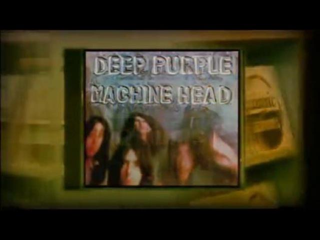 Classic Albums Deep Purple Machine Head