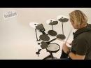 Roland V-Drums TD-1 Sounds gespielt von Dirk Brand