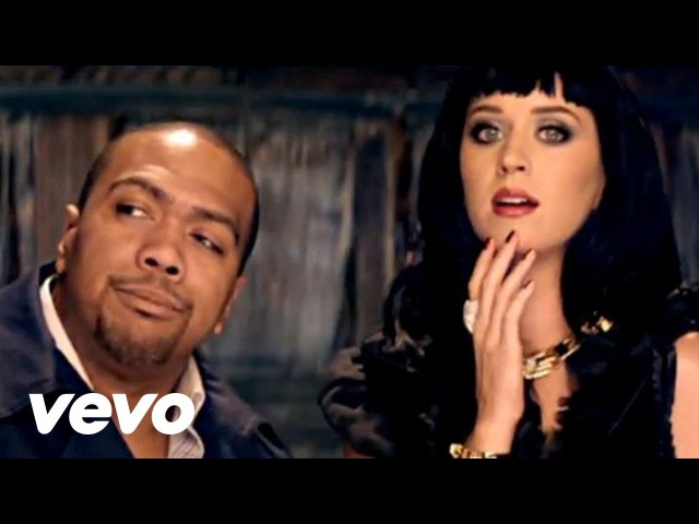 Timbaland If We Ever Meet Again ft Katy Perry Official Music Video