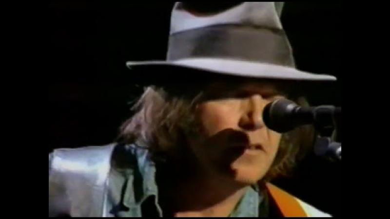 Neil Young Crazy Horse - Full Concert - 10/01/94 - Shoreline Amphitheatre (OFFICIAL)