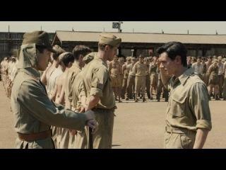 НЕСЛОМЛЕННЫЙ '2015' Официальный Трейлер   фильм Анджелины Джоли