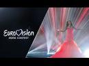 Aminata - Love Injected (Latvia) - LIVE at Eurovision 2015: Semi-Final 2