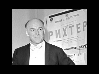 Rachmaninov - Preludes - Richter studio 1971